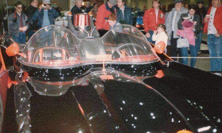 1986 #2 car