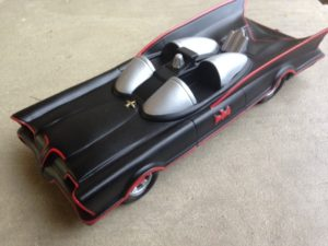 ds-batmobile